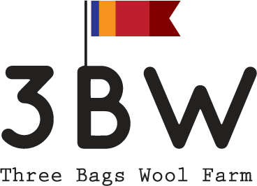 Three Bags Wool