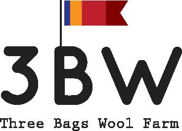 Three Bags Wool